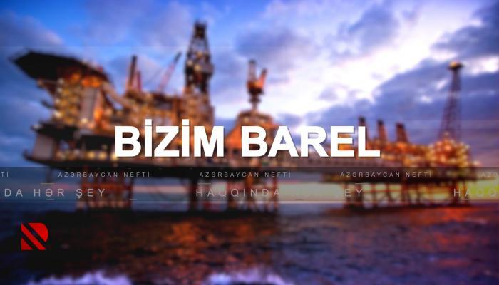 Bizim Barel - VİDEO